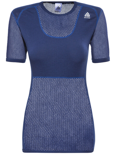 Aclima Coolnet - Ropa interior Mujer - azul